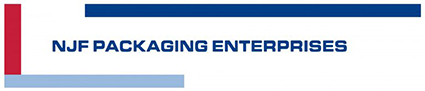 NJF Packaging Enterprises Logo
